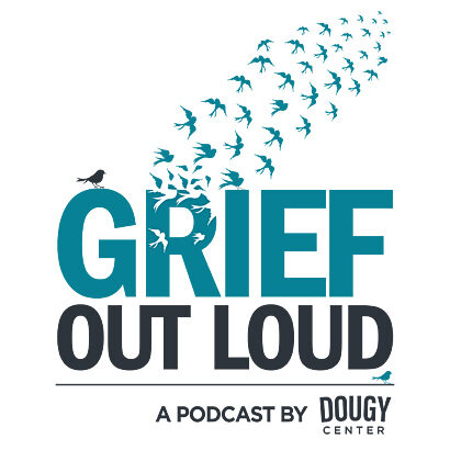 Grief Out Loud Logo