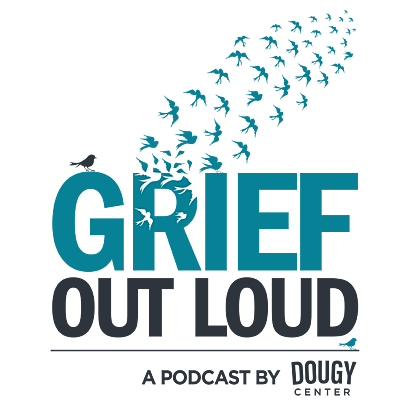 Grief Out Loud Logo 1400